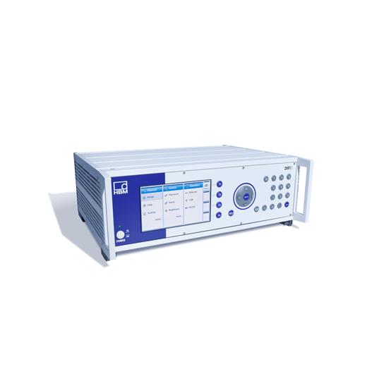 Highest-precision measuring instrument