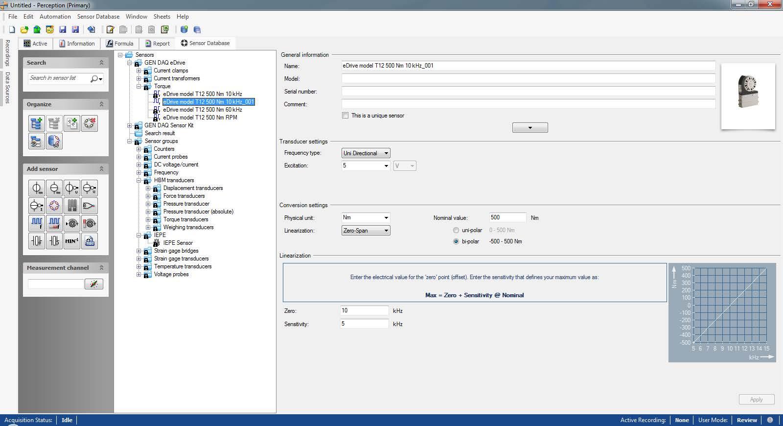daq_perception_sensor_database