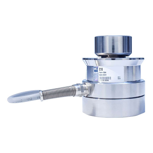 Reference Force Transducers