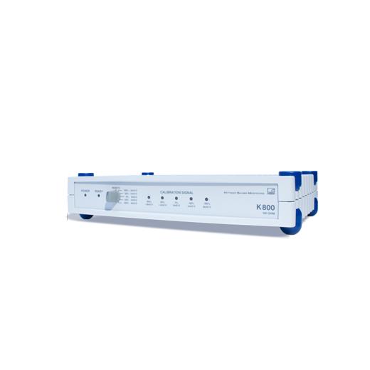 Bridge calibration units