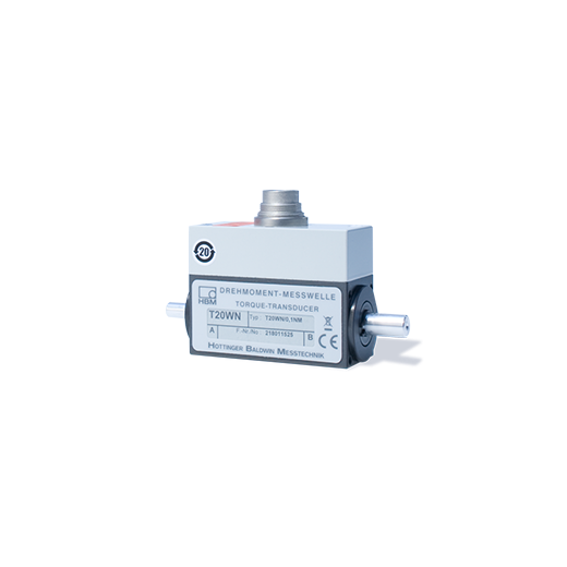 Low Capacity Torque Transducers