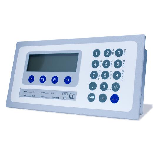 Weighing Electronics