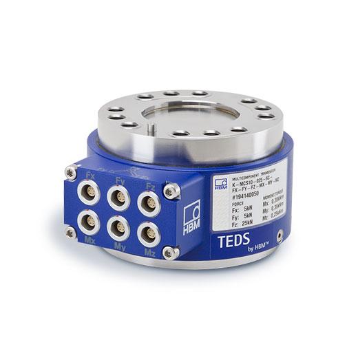 Multi Axis Sensors